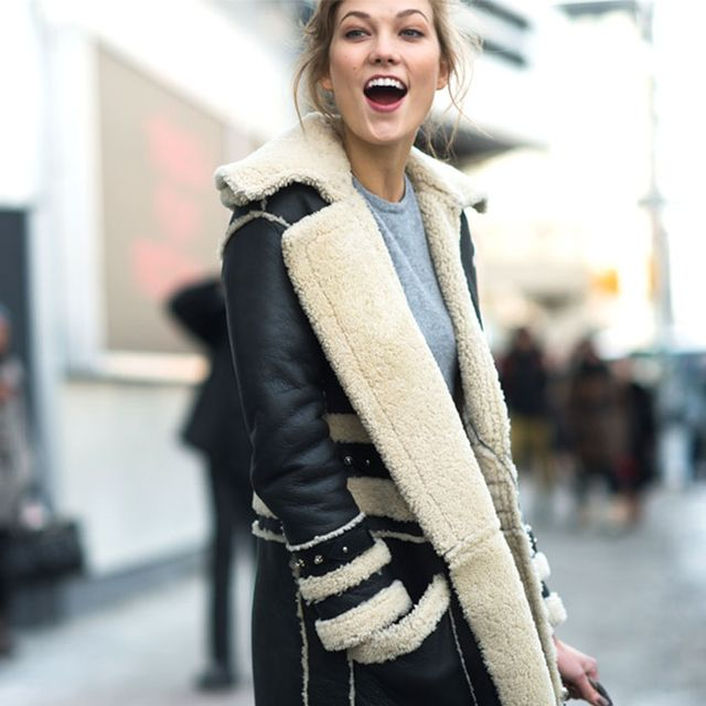 Karlie Kloss Reveals the Real Reason She's Leaving Victoria's Secret