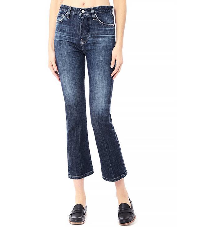 Alexa Chung for AG The Revolution Jeans
