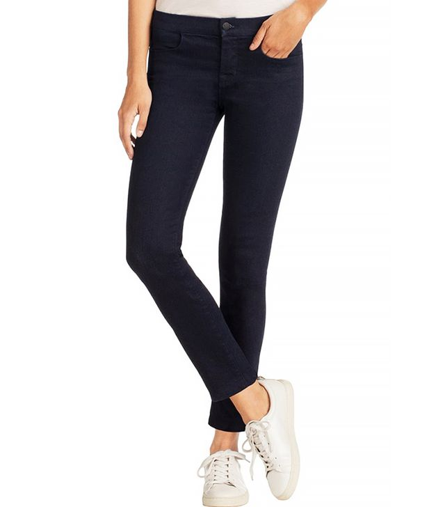 J Brand 8237 Tailored Crop Jeans