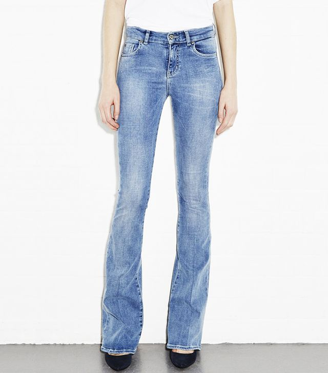 MiH Jeans Bodycon Marrakesh Jeans