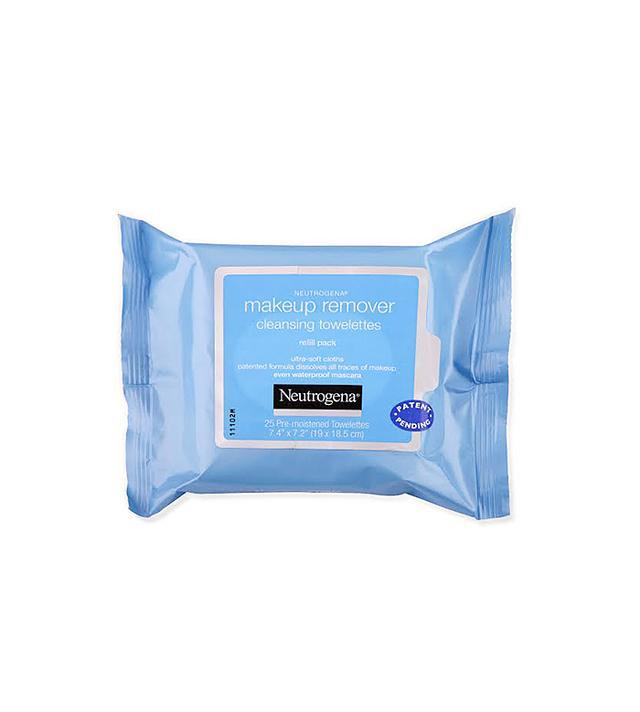 Neutrogena Neutrogena Make-Up Remover Cleansing Towelettes