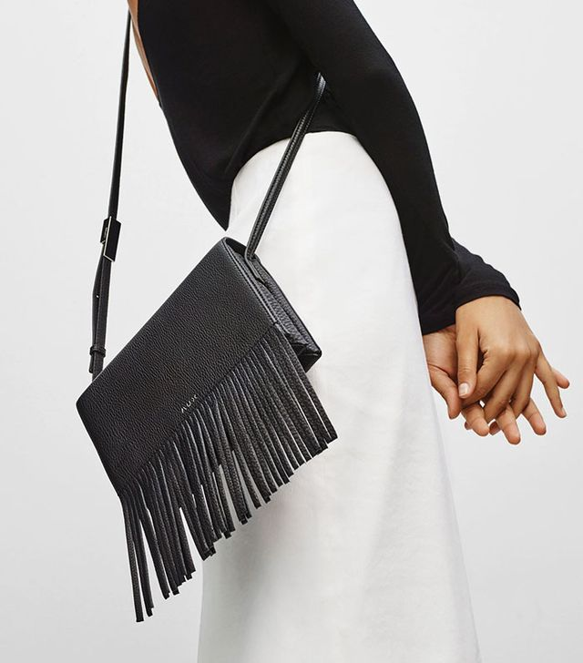 Auxiliary Reese Cross Body Bag