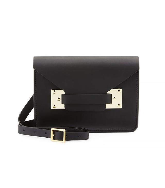 Sophie Hulme Mini Milner Clutch Bag