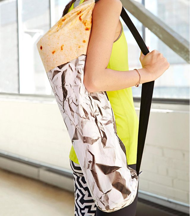 Brogamats Burrito Yoga Mat Bag