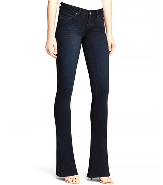 Paige Denim Bloomingdale's Exclusive Lou Lou Flare Jeans