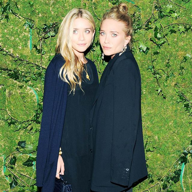 17 Denim Lessons We Learned from Mary-Kate and Ashley Olsen
