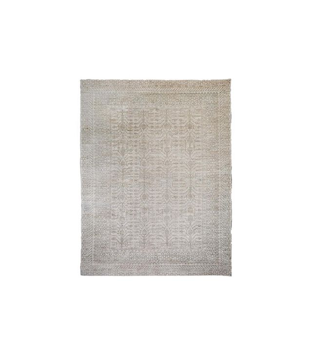 Woven Accents Antiqued Recreations Stonewashed Rug