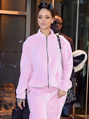 Would You Wear It? Rihanna's Statement Tracksuit