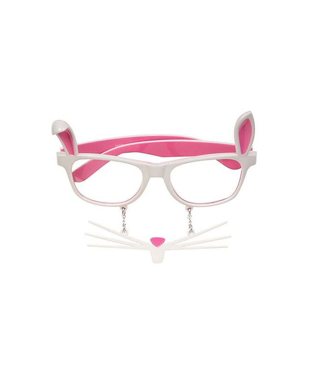 Paper Source Funny Bunny Glasses