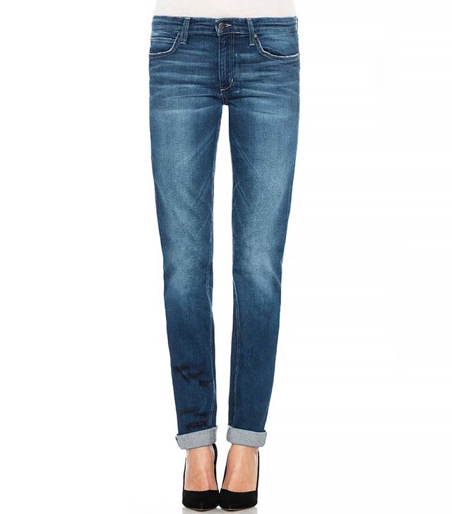 Joe's Jeans Boyfriend Slim Ankle Jeans