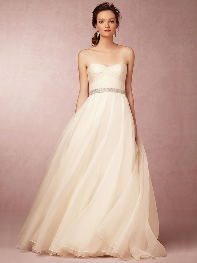 Watters Mabel Gown