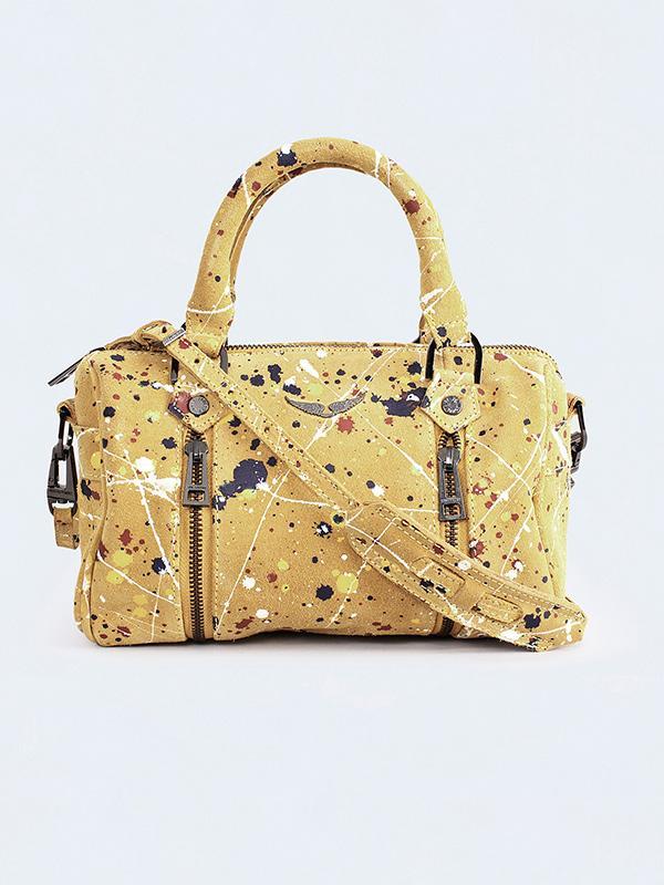 Zadig & Voltaire Sac Pollock Bag