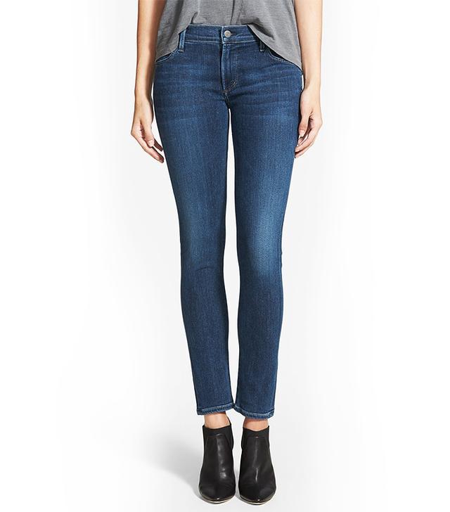 Citizens of Humanity Cruz Skinny Jeans