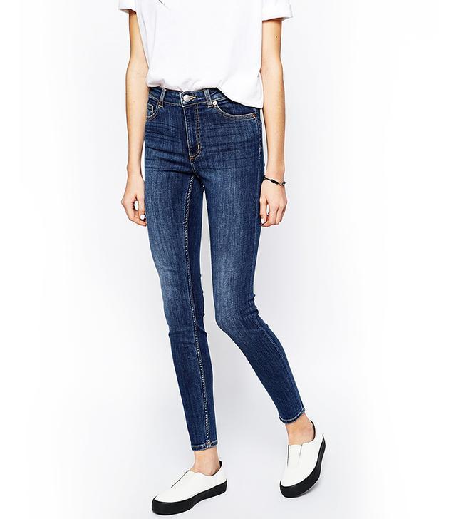 Monki Mocki Super Stretch Jeans