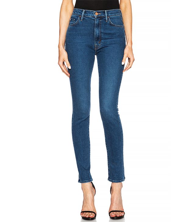 Mother Swooner Jeans