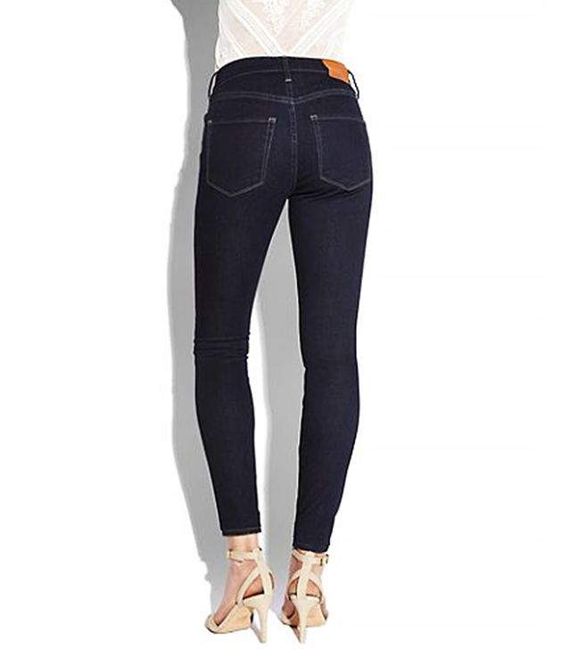 Lucky Olivia Skinny Jeans