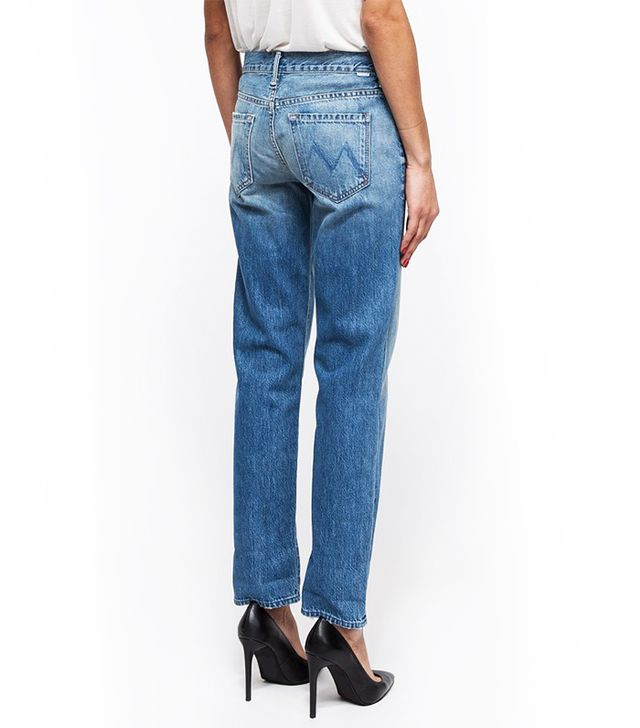 Mother Brother Jeans