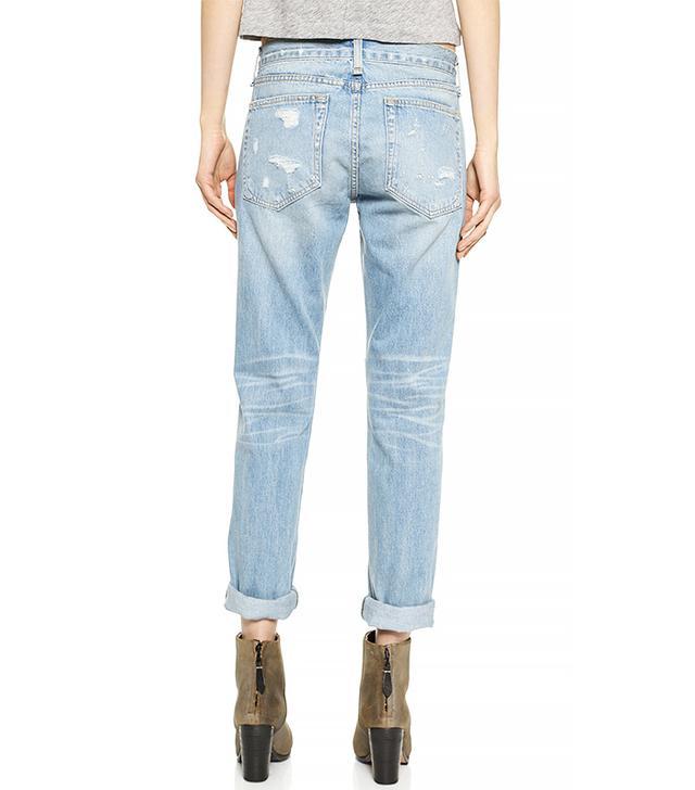 Rag & Bone Vintage Boyfriend Jeans