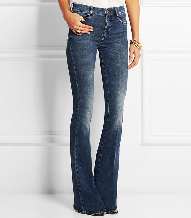MiH Bodycon Marrakesh Jeans