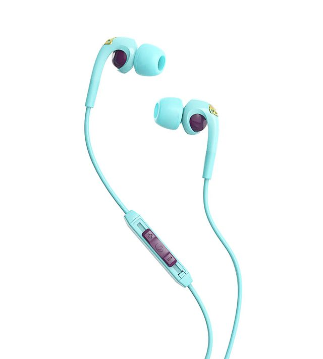 Skullcandy Women's Bombshell In-Ear Headphones with Mic