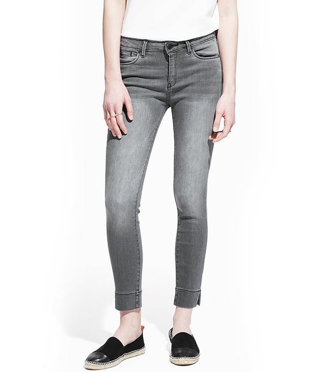 Mango Audrey Jeans