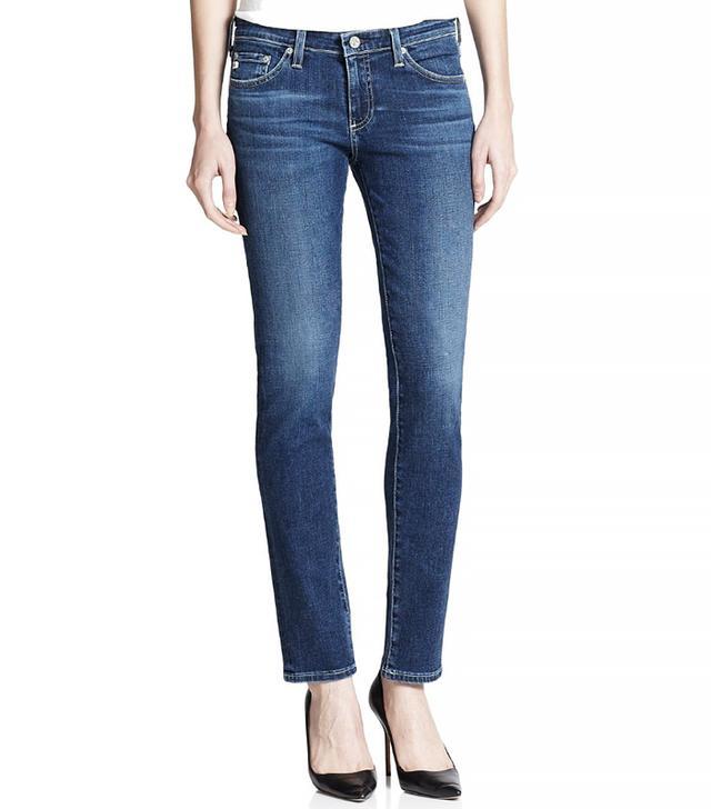 AG Jeans Rio Cigarette Jeans