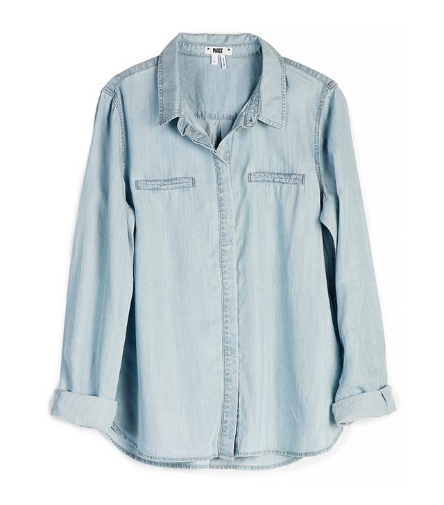 Paige The Bellamy Shirt