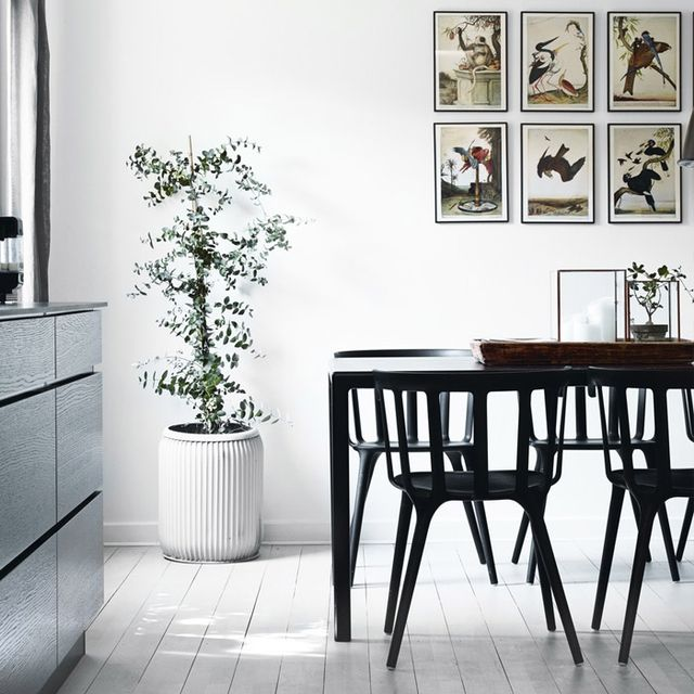 Step Inside an Earthy and Elegant Scandinavian Space