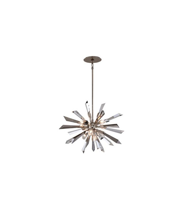Corbett Lighting Inertia 6 Light Pendant
