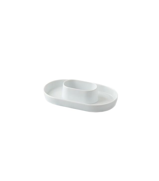 West Elm Universal Expert Olive Dish