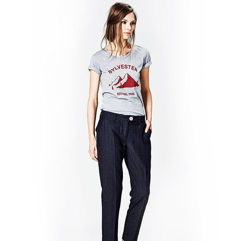 Miller Trousers