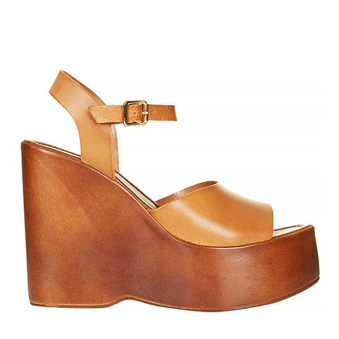 Wallflower Edge Sandals