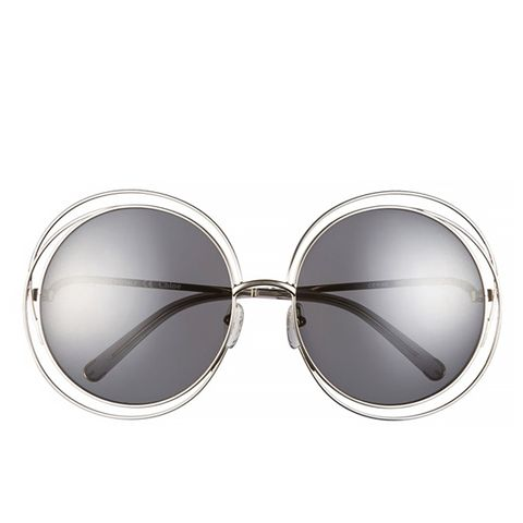62mm Sunglasses