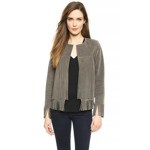 April Jacket