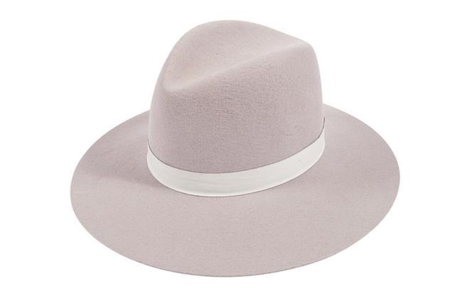 Janessa Leone Henningsen Hat