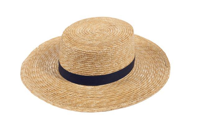 Janessa Leone Klint Hat