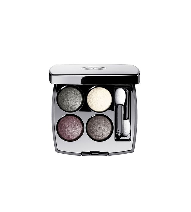 Chanel Les 4 Ombres Multi-Effect Quadra Eyeshadow in Tisse Gabrielle