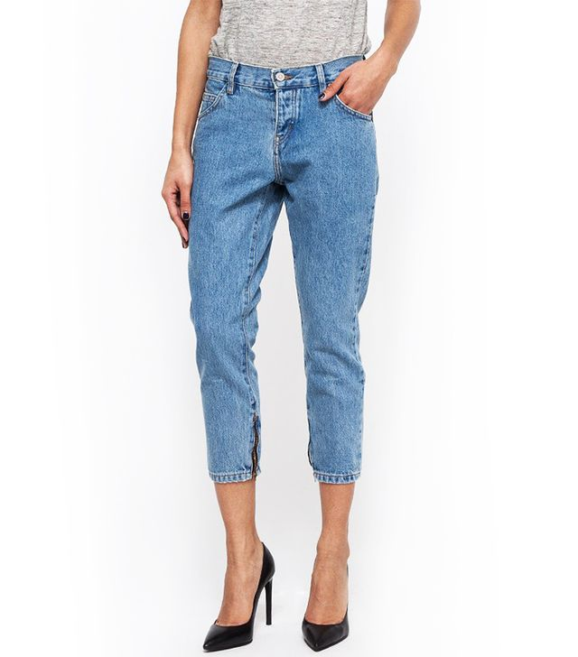 Objects Without Meaning Boy Zip Jeans