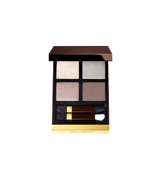Tom Ford Eyeshadow Quad in Silvered Topaz
