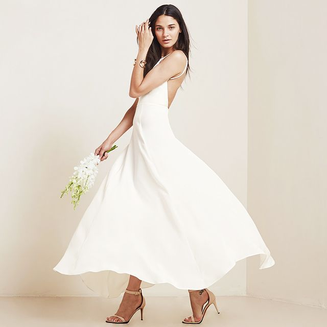A Wedding Dress at Every Price Point (Really!)