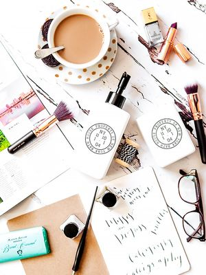15 Beauty Products Every Girl Needs at The Office