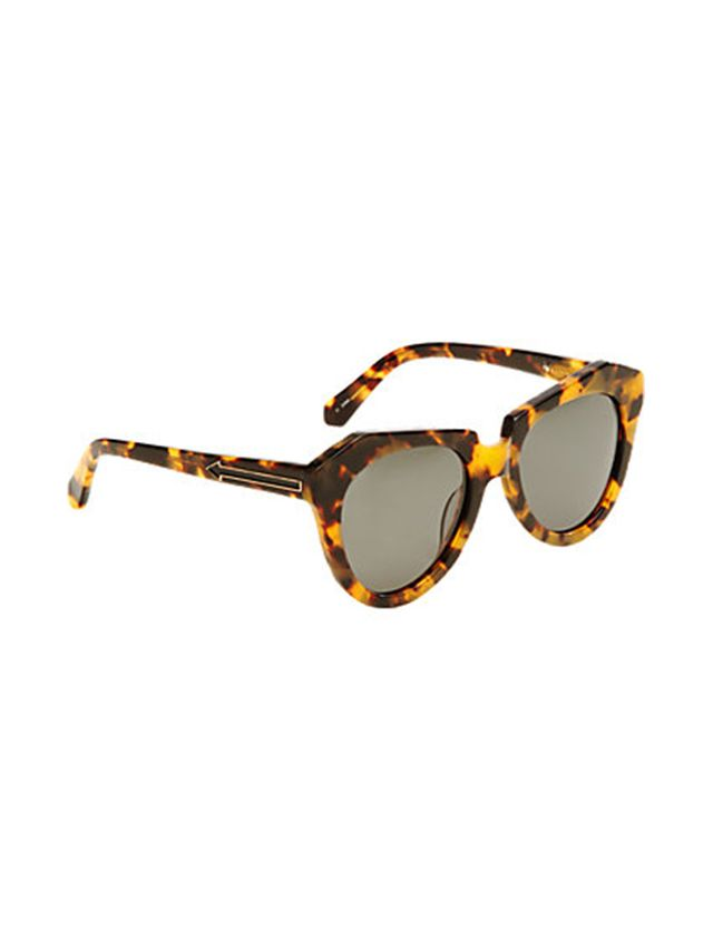 Karen Walker Number One Glasses