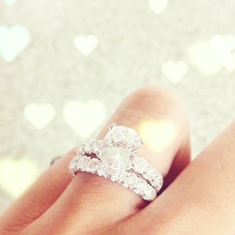 Best Blogger Engagement Rings