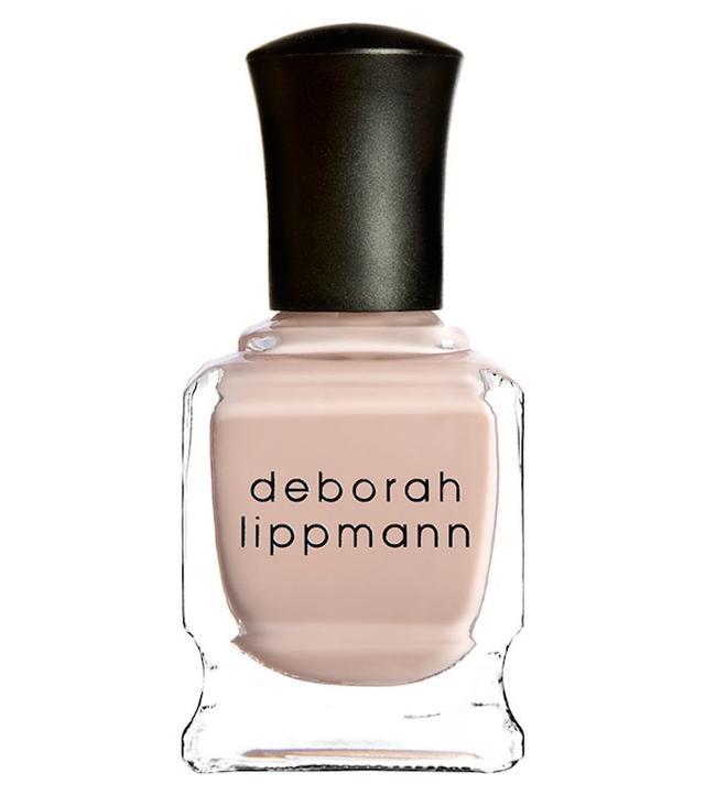 Deborah Lippmann Nail Color in Naked