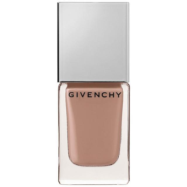 Givenchy Le Vernis Intense Color Nail Lacquer in Beige Mousseline