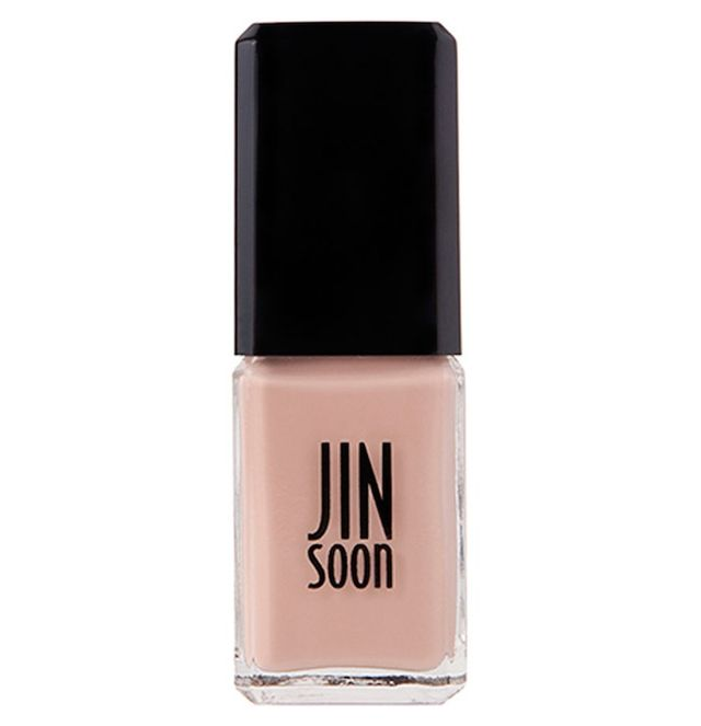 JINsoon Nail Lacquer in Nostalgia