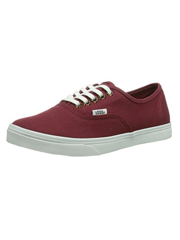 Vans Authentic Lo Pro Skate Sneakers
