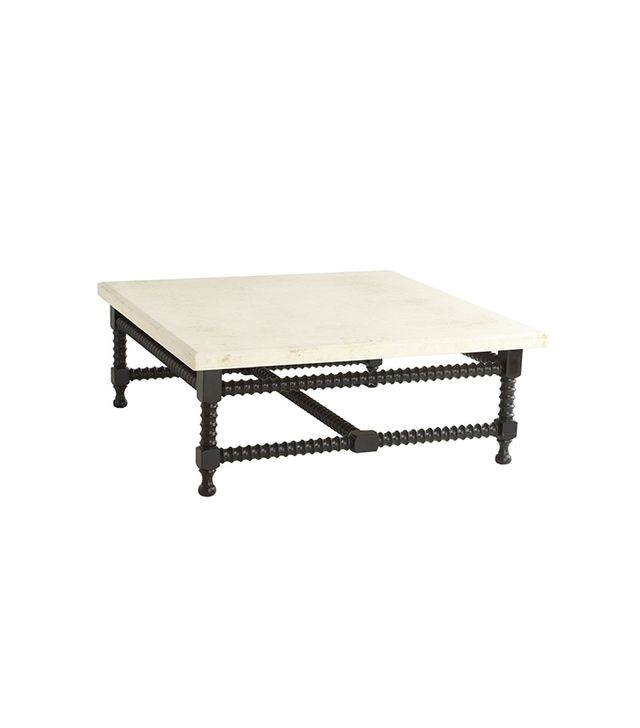 Wisteria Spanish Coffee Table