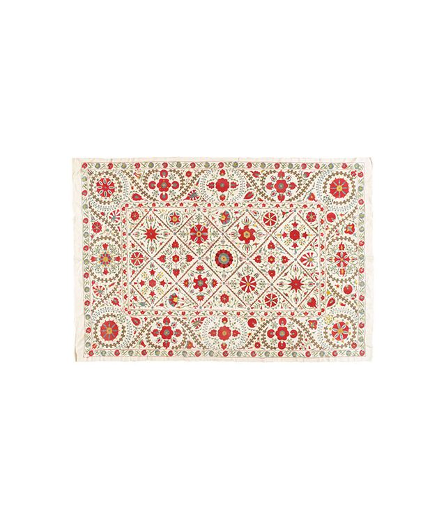 1stdibs Vintage Suzani Textile