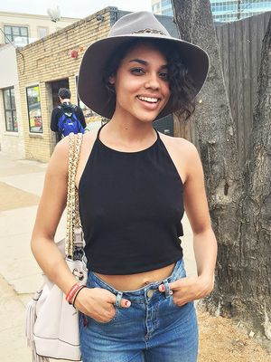 Street Beauty: 6 Real-Girl Tips from Austin, Texas